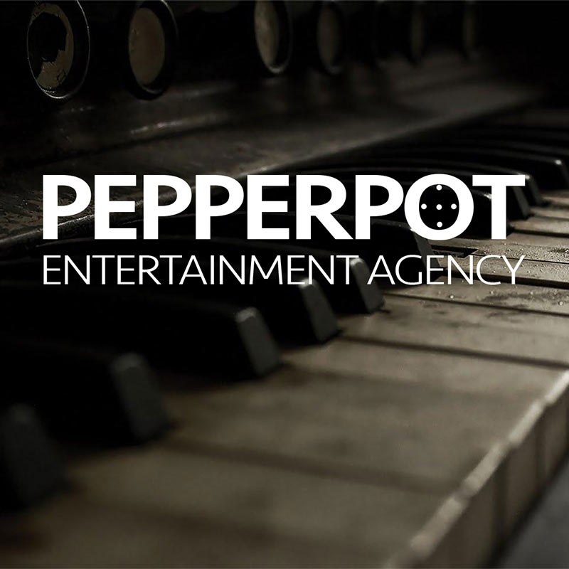 Pepperpot Entertainment by riffwave.com