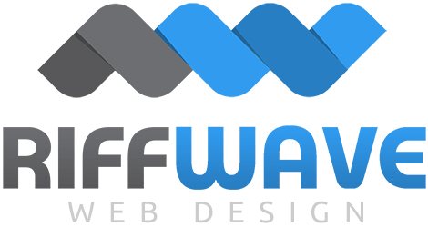 Riffwave Web Design